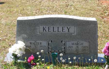 KELLEY, MARGIE LILLIAN - Lawrence County, Arkansas | MARGIE LILLIAN KELLEY - Arkansas Gravestone Photos