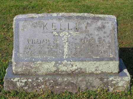 KELLEY, WILLIAM H. - Lawrence County, Arkansas | WILLIAM H. KELLEY - Arkansas Gravestone Photos