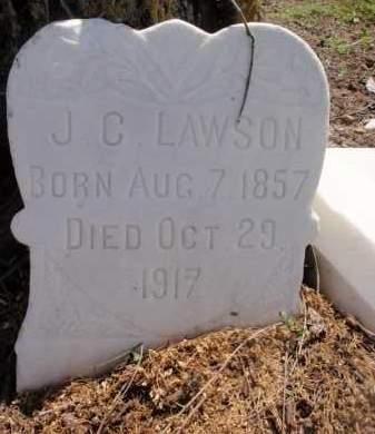 "LAWSON, JAMES C  ""J C"" - Lawrence County, Arkansas   JAMES C  ""J C"" LAWSON - Arkansas Gravestone Photos"