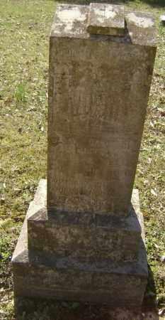 BALLARD, OLLIE AGNES - Lawrence County, Arkansas   OLLIE AGNES BALLARD - Arkansas Gravestone Photos