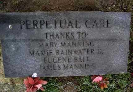 *MEMORIAL PLACARD,  - Lawrence County, Arkansas    *MEMORIAL PLACARD - Arkansas Gravestone Photos
