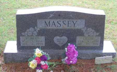 GIBBENS MASSEY, LILLIE - Lawrence County, Arkansas   LILLIE GIBBENS MASSEY - Arkansas Gravestone Photos