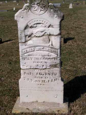 MCCARROLL, JAMES - Lawrence County, Arkansas | JAMES MCCARROLL - Arkansas Gravestone Photos