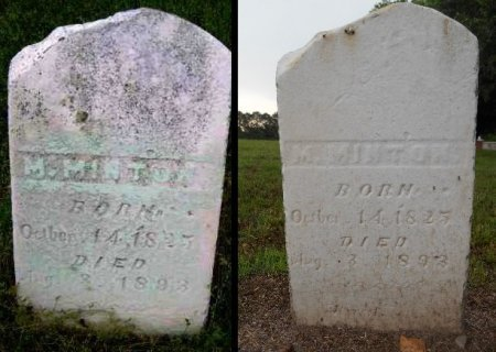 MINTON, M - Lawrence County, Arkansas   M MINTON - Arkansas Gravestone Photos