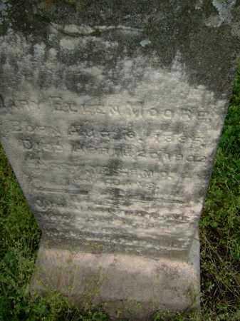MOORE, MARY ELLEN - Lawrence County, Arkansas | MARY ELLEN MOORE - Arkansas Gravestone Photos