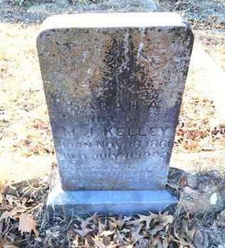 KELLEY, SARAH A. SMITH MOORE - Lawrence County, Arkansas | SARAH A. SMITH MOORE KELLEY - Arkansas Gravestone Photos
