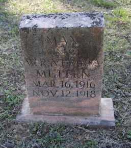 MULLEN, MAX - Lawrence County, Arkansas   MAX MULLEN - Arkansas Gravestone Photos