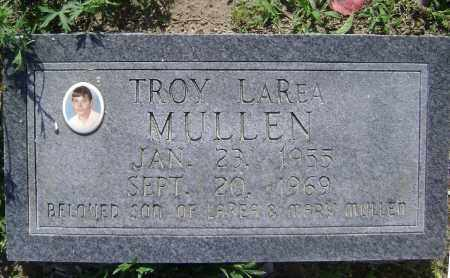 MULLEN, TROY LAREA - Lawrence County, Arkansas | TROY LAREA MULLEN - Arkansas Gravestone Photos