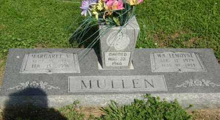 MULLEN, WILLIAM LEMOYNE - Lawrence County, Arkansas   WILLIAM LEMOYNE MULLEN - Arkansas Gravestone Photos
