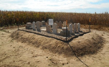 *OVERVIEW, #2 - Lawrence County, Arkansas   #2 *OVERVIEW - Arkansas Gravestone Photos
