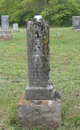 PETTYJOHN, JAMES ALVIE - Lawrence County, Arkansas | JAMES ALVIE PETTYJOHN - Arkansas Gravestone Photos