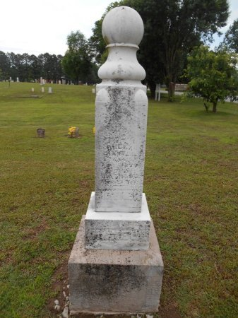 PINNELL, DELLA R - Lawrence County, Arkansas | DELLA R PINNELL - Arkansas Gravestone Photos