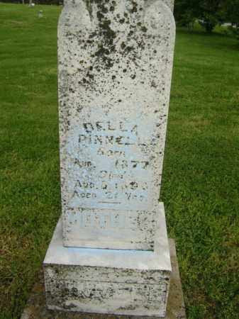 PINNELL, DELLA R. - Lawrence County, Arkansas | DELLA R. PINNELL - Arkansas Gravestone Photos