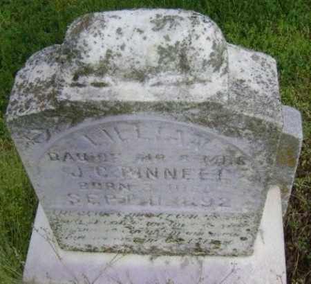 PINNELL, LILLIAN - Lawrence County, Arkansas | LILLIAN PINNELL - Arkansas Gravestone Photos