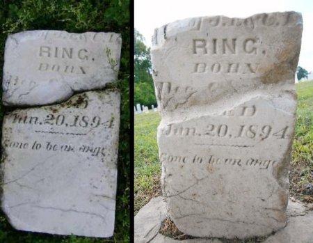 RING, WILLIAM R - Lawrence County, Arkansas   WILLIAM R RING - Arkansas Gravestone Photos