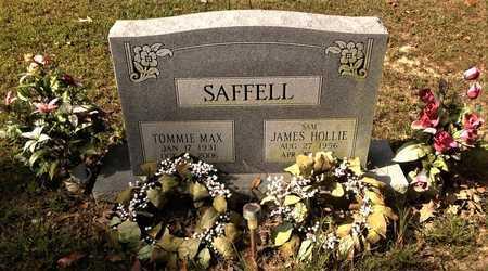 "SAFFELL, JAMES HOLLIE ""SAM"" - Lawrence County, Arkansas | JAMES HOLLIE ""SAM"" SAFFELL - Arkansas Gravestone Photos"