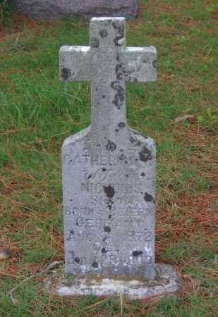 KLEIN SIMON, CATHERINA - Lawrence County, Arkansas | CATHERINA KLEIN SIMON - Arkansas Gravestone Photos