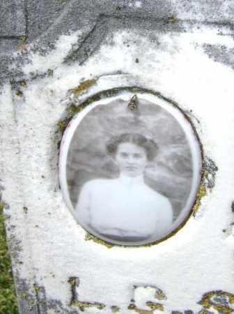 BENNETT SLAYTON, HATTIE - Lawrence County, Arkansas | HATTIE BENNETT SLAYTON - Arkansas Gravestone Photos