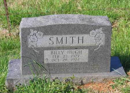 SMITH, BILLY HUGH - Lawrence County, Arkansas   BILLY HUGH SMITH - Arkansas Gravestone Photos