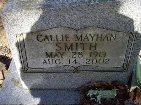 SMITH, CALLIE - Lawrence County, Arkansas   CALLIE SMITH - Arkansas Gravestone Photos
