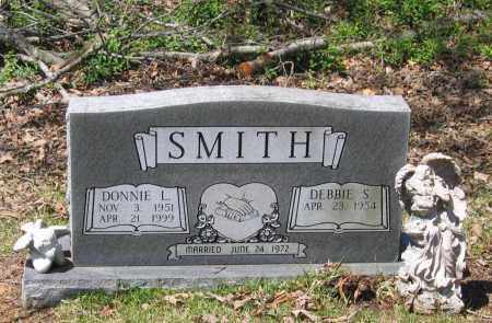 SMITH, DONNIE LEE - Lawrence County, Arkansas   DONNIE LEE SMITH - Arkansas Gravestone Photos