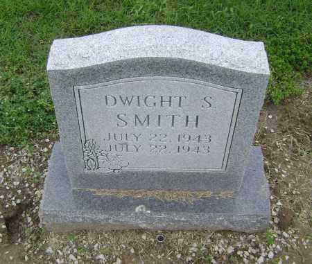 SMITH, DWIGHT S. - Lawrence County, Arkansas | DWIGHT S. SMITH - Arkansas Gravestone Photos