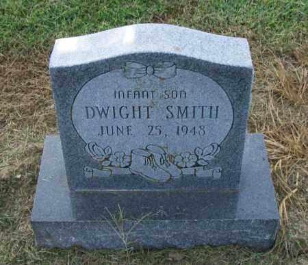 SMITH, DWIGHT - Lawrence County, Arkansas   DWIGHT SMITH - Arkansas Gravestone Photos
