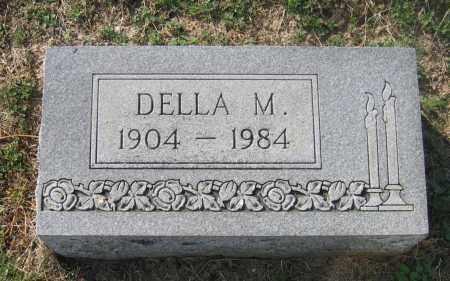 SMITH, DELLA M. - Lawrence County, Arkansas   DELLA M. SMITH - Arkansas Gravestone Photos