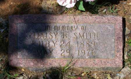 SMITH, DAISY BELLE - Lawrence County, Arkansas | DAISY BELLE SMITH - Arkansas Gravestone Photos