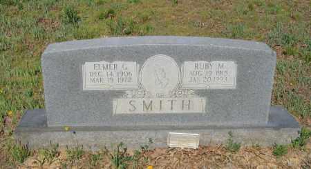 SMITH, RUBY M. - Lawrence County, Arkansas | RUBY M. SMITH - Arkansas Gravestone Photos