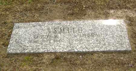SMITH, FRED RAY - Lawrence County, Arkansas | FRED RAY SMITH - Arkansas Gravestone Photos