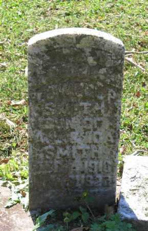 SMITH, HOWIEL P. - Lawrence County, Arkansas   HOWIEL P. SMITH - Arkansas Gravestone Photos