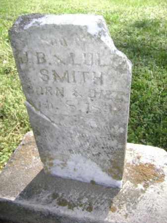 SMITH, HENRY O, - Lawrence County, Arkansas   HENRY O, SMITH - Arkansas Gravestone Photos