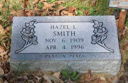 SMITH, HAZEL L. - Lawrence County, Arkansas | HAZEL L. SMITH - Arkansas Gravestone Photos