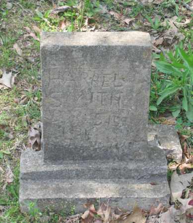 SMITH, HARRELL - Lawrence County, Arkansas   HARRELL SMITH - Arkansas Gravestone Photos