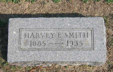 SMITH, HARVEY EDWARD - Lawrence County, Arkansas   HARVEY EDWARD SMITH - Arkansas Gravestone Photos