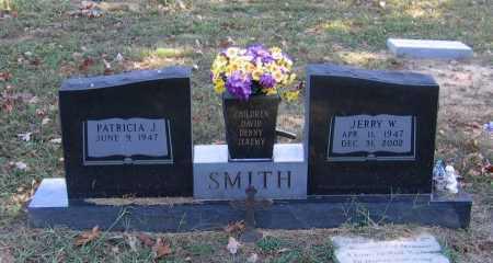 SMITH, JERRY WAYNE - Lawrence County, Arkansas | JERRY WAYNE SMITH - Arkansas Gravestone Photos