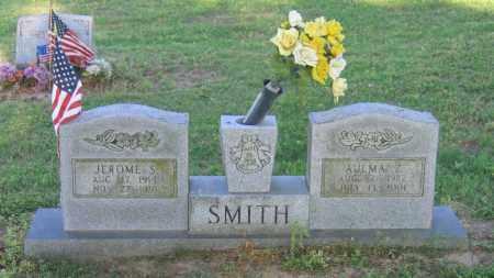 SMITH, AULMA Z - Lawrence County, Arkansas | AULMA Z SMITH - Arkansas Gravestone Photos