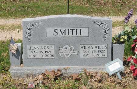 SMITH, WILMA PEARL - Lawrence County, Arkansas   WILMA PEARL SMITH - Arkansas Gravestone Photos