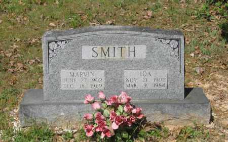 SMITH, JOHN MARVIN - Lawrence County, Arkansas | JOHN MARVIN SMITH - Arkansas Gravestone Photos