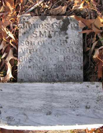 SMITH, JAMES GLENN - Lawrence County, Arkansas | JAMES GLENN SMITH - Arkansas Gravestone Photos