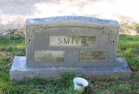 SMITH, WILLIE MAE - Lawrence County, Arkansas | WILLIE MAE SMITH - Arkansas Gravestone Photos