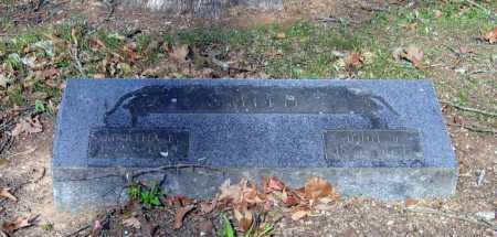 SMITH, JOHN WILSON - Lawrence County, Arkansas | JOHN WILSON SMITH - Arkansas Gravestone Photos
