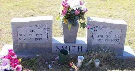 SMITH, VIVA ADEAN - Lawrence County, Arkansas | VIVA ADEAN SMITH - Arkansas Gravestone Photos