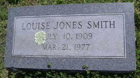 SMITH, LOUISE - Lawrence County, Arkansas   LOUISE SMITH - Arkansas Gravestone Photos