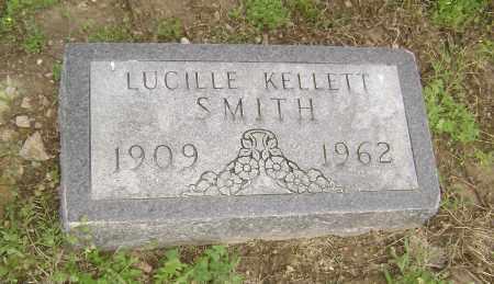 SMITH, LUCILLE - Lawrence County, Arkansas   LUCILLE SMITH - Arkansas Gravestone Photos