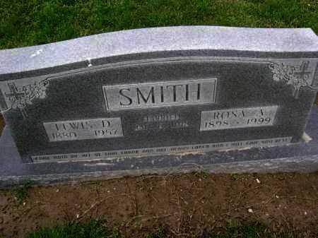 SMITH, ROSA A. - Lawrence County, Arkansas | ROSA A. SMITH - Arkansas Gravestone Photos