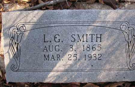 SMITH, LETITIA GENTRY - Lawrence County, Arkansas   LETITIA GENTRY SMITH - Arkansas Gravestone Photos
