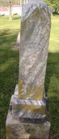 SMITH, MARTHA J. - Lawrence County, Arkansas   MARTHA J. SMITH - Arkansas Gravestone Photos