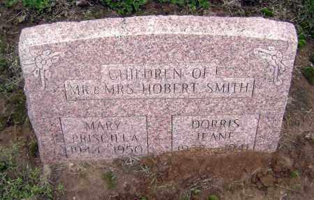 SMITH, MARY PRISCILLA - Lawrence County, Arkansas | MARY PRISCILLA SMITH - Arkansas Gravestone Photos